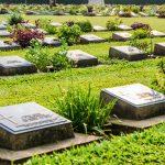 War Cemetery WWll